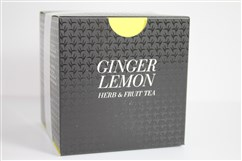Sélection Au Salon Ginger Lemon