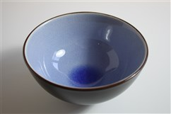 Teetasse Cha wan, purple